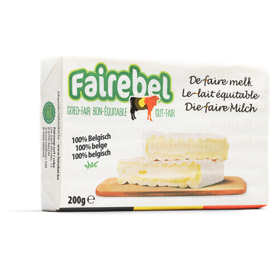 Fromage à pâte molle 200g - Fromages