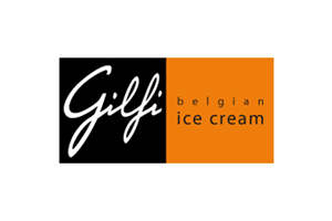Gilfi - Belgian Ice Cream - Partners