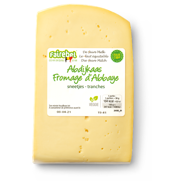 Fairebel Fromage - Accueil